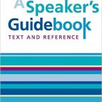 A Speaker's Guidebook 6th Edition