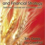 Corporate Finance & Financial Strategy