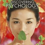 Discovering Psychology 6th Edition by Don Hockenbury