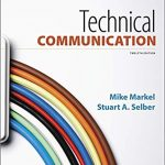 Technical Communication 12th Edition