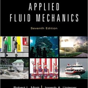 Applied Fluid Mechanics 7th Edition