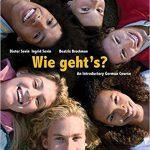 Wie geht's 10th Edition by Dieter Sevin