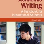 Academic Writing A Handbook for International Students 5th Edition