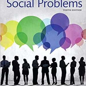 Introduction to Social Problems 10th Edition by Thomas J. Sullivan