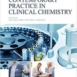 Contemporary Practice in Clinical Chemistry 4th Edition