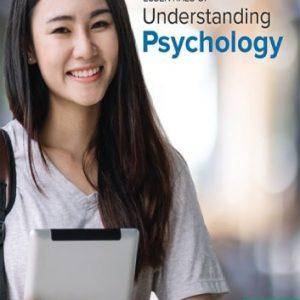 Essentials of Understanding Psychology 13th Edition
