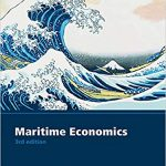 Maritime Economics 3rd Edition by Martin Stopford