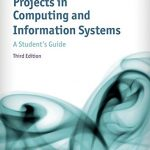 Projects in Computing and Information Systems 3rd Edition