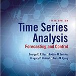 Time Series Analysis Forecasting and Control 5th Edition