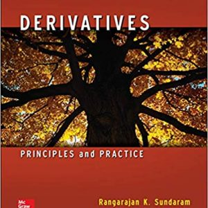 Derivatives Principles and Practice 2nd Edition