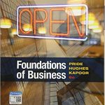 Foundations of Business 6th Edition by William M. Pride