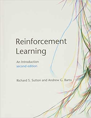 Reinforcement Learning An Introduction 2nd Edition