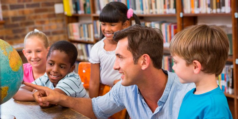 Excellence In Education As A National Priority