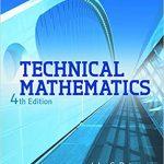 Technical Mathematics 4th Edition by John C. Peterson