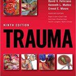 Trauma 9th Edition by Ernest E. Moore