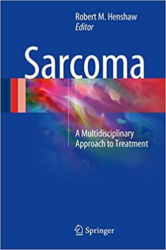 Sarcoma A Multidisciplinary Approach to Treatment